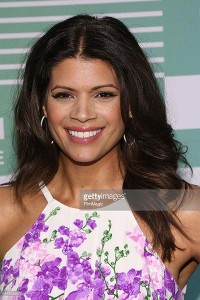 "Andrea Navedo de ""Jane The Virgin"""
