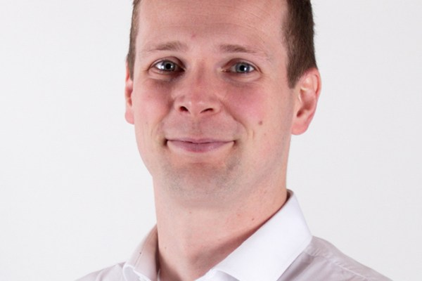 Nick Couck - Business Development Manager