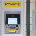 Nuovo ATM Postamat per l'Ufficio Postale di Deiva Marina