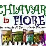 """""""Chiavari in fiore"""", torna la tradizionale mostra-mercato con la sua 18ma edizione"""