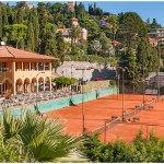 Alassio, lo sport non molla: dopo la vela, il tennis con i Campionati Internazionali d'Italia da venerdì all'Hanbury Tennis Club