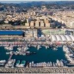 Genova, Salone Nautico: si chiude con 92mila presenze, +30% rispetto al 2020