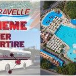 """TPL Linea: parte sabato 12 giugno 2021 il servizio per raggiungere il parco acquatico """"Le Caravelle"""""""