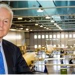 Piaggio Aerospace firma contratto di manutenzione motori per 35 milioni di euro