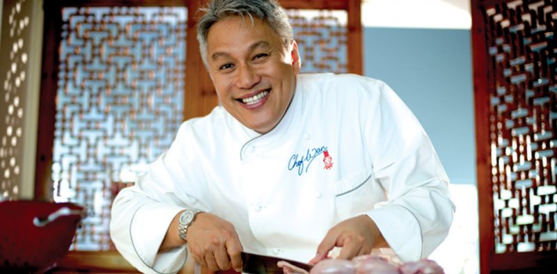Image result for chef wan