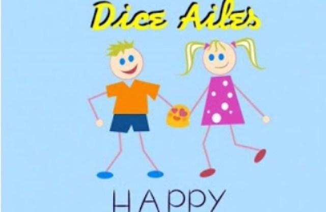 Dice Ailes – Happy