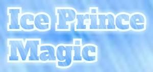 Ice Prince- Magic