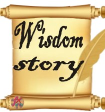 wisdom Story: The Cat Maiden