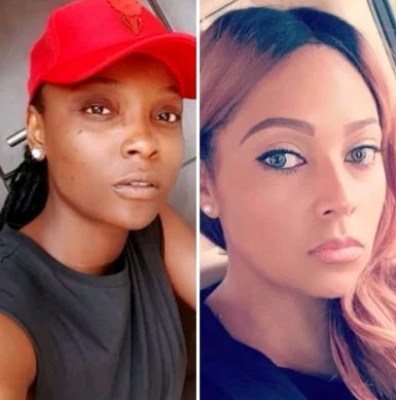 Must Read: What DJ Switch's Has To Say About Lola, Peter Okoye's Wife