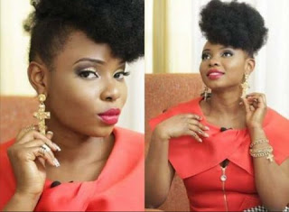 See Yemi Alade's Response To  A Rude Fan