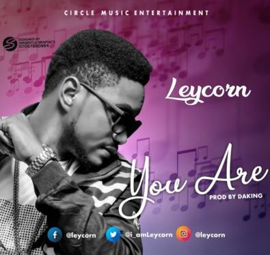 "Leycorn – ""You Are"""