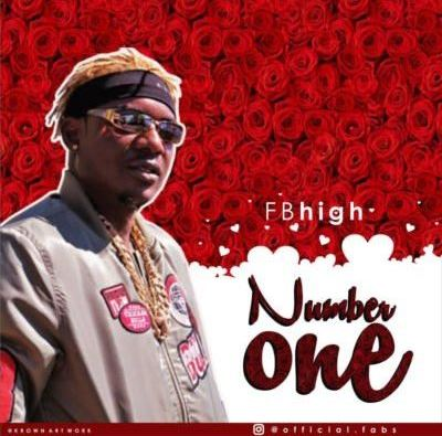 "FB High – ""Number One"""
