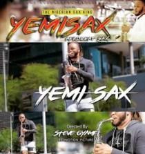 Video: Yemi Sax – Afrobeat Sax