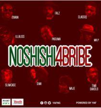 Lyrics: 2Baba, Simi, Pasuma, Falz, Mr P, Slimcase, Waje & Others – No Shishi 4 Bribe