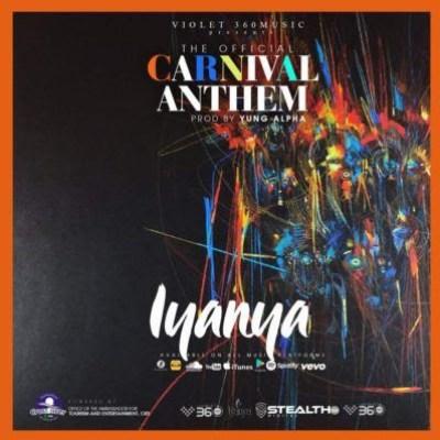 """Audio: Iyanya – """"Carnival Anthem"""""""