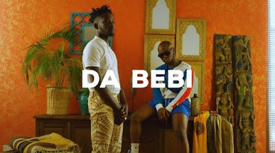 "Lyrics: Mr Eazi -""Dabebi"" ft King Promise & Maleek Berry"