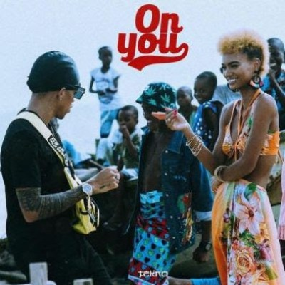 New Song : Tekno - On You