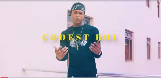 Video: Codest Boi – Gradually