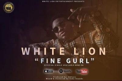 """White Lion – """"Fine Girl"""""""