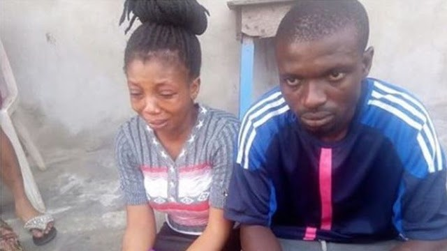 Too Bad!! Woman Murders Neighbour's 2-Year-Old Son, Dumps Corpse In Toilet To Punish Dad (Photos)