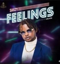 "Audio: Saxzy – ""Feelings"""