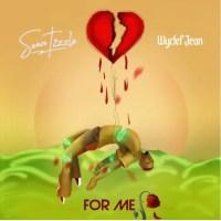 Sean Tizzle – For Me Lyrics ft. Wyclef Jean