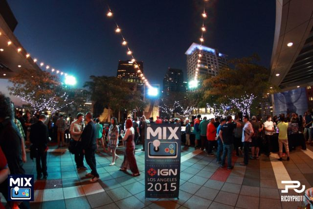Highlights from The MIX 2015