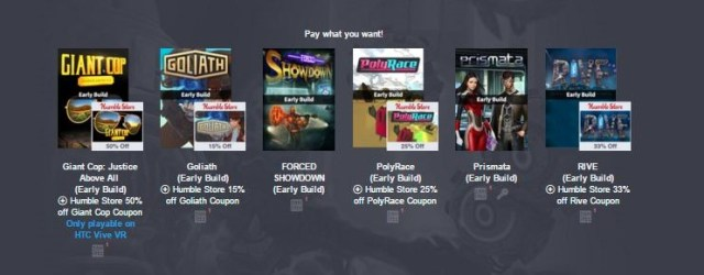 MIX Humble Bundle GDC 2016 (2)