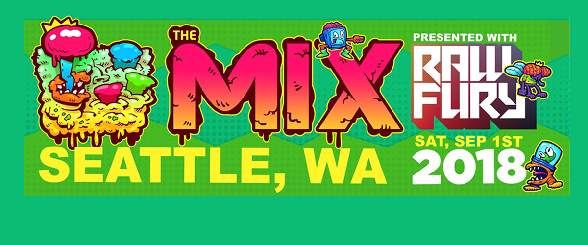 The MIX Seattle 2018