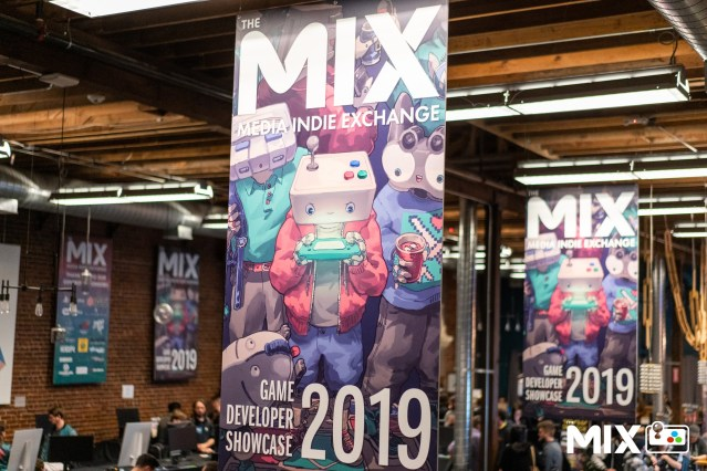 What a week! GDC 2019