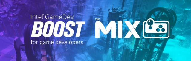 MIX and Intel Partnering on Programs for Indie Developers