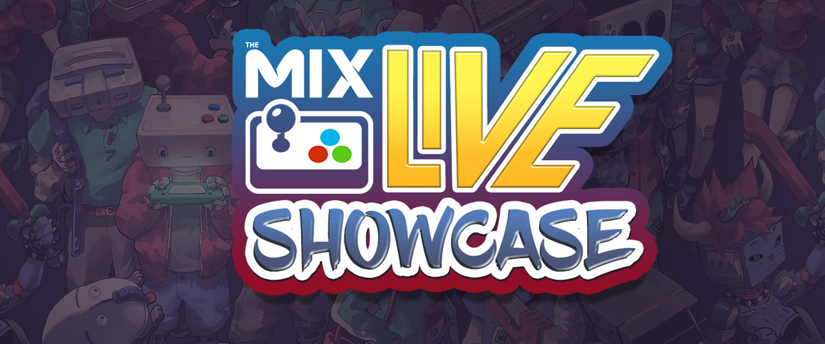 The MIX LIVE Showcase