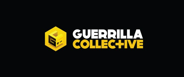 """First Ever Guerrilla Collective for """"not-E3"""""""