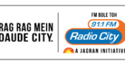radio city 91.1 new logo