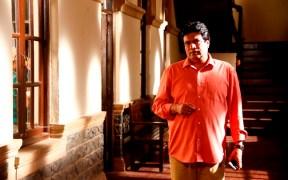 Rohan Sippy and Rajesh Sharma on Discovery JEET's show- 'Khan No.1'