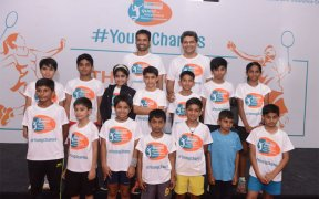 IDBI Federal Quest for Excellence #YoungChamps programme