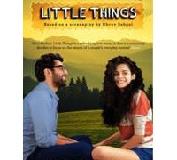 Little Things by Penguin Random House India