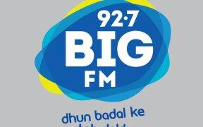 Big FM logo Jan 2019