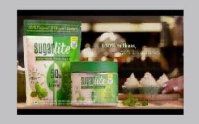 Sugarlite campaign