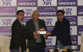 Tata Motors announces the second year of association with VIVO IPL