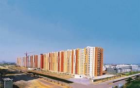 Dream Homes at Wave City