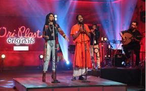 Bhoomi Trivedi Oriplast Originals