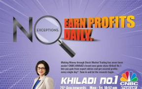 CNBC Awaaz Khiladi No 1