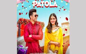 Patola Times Music