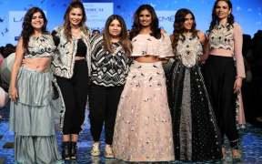 LupinLife Collaborates With Payal Singhal and Mithali Raj at Lakmé Fashion Week 2020