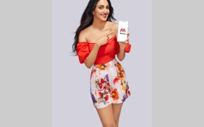 Kiara Advani, Brand Ambassador Myntra