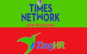 Times Network awards HR mandate to ZingHR