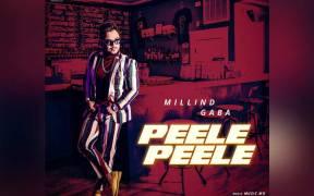 Peele Peele released by Millind Gaba