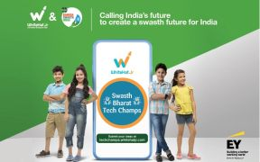 Reckitt and WhiteHat Jr Join Hands to Inspire Young Minds