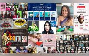 Amway India launches 'Health and Hygiene' awareness campaign